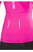 Etxeondo Entzuna Koszulka kolarska Kobiety różowy